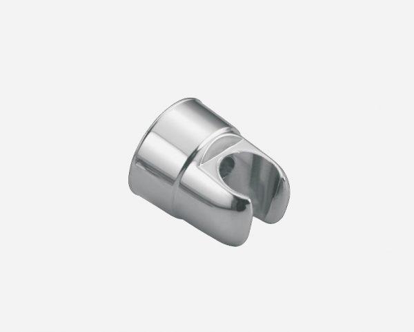 Hook Tele. Shower ABS Round cP