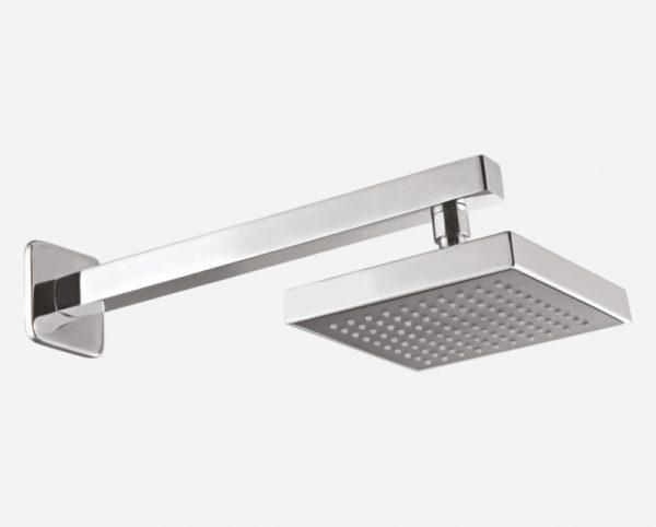 Overhead Shower Cubix 6