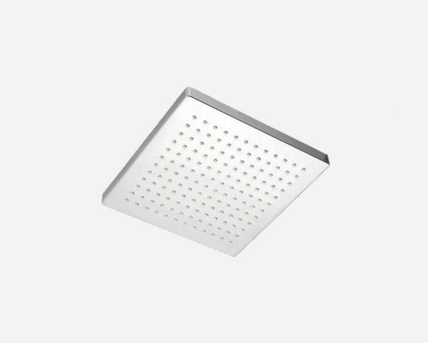 Overhead Shower Cubix 8