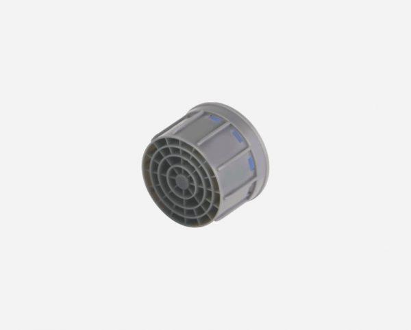 Aerator PVC Only (24x1)